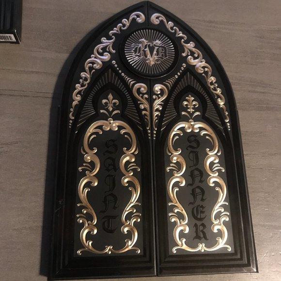 Kat Von D Other - Limited Edition KVD Saint & Sinner Palette